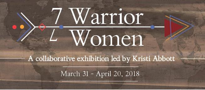 Event: 7 Warrior Women