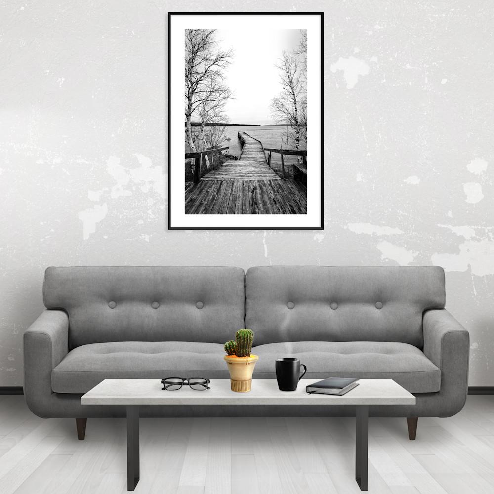 Modern Picture Framing Art