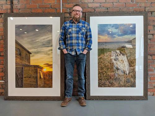 Newfoundland Art Galleries