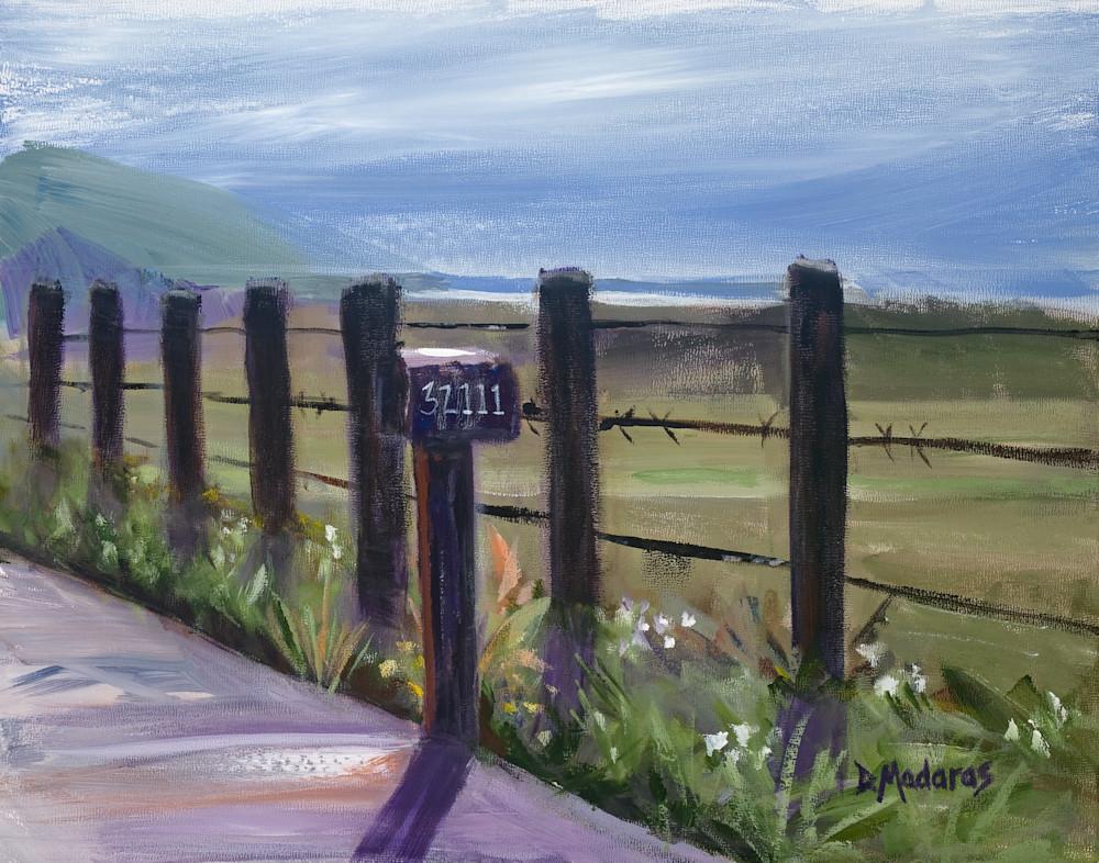 Mailbox 3211 | Southwest Art Gallery Tucson | Diana Madaras