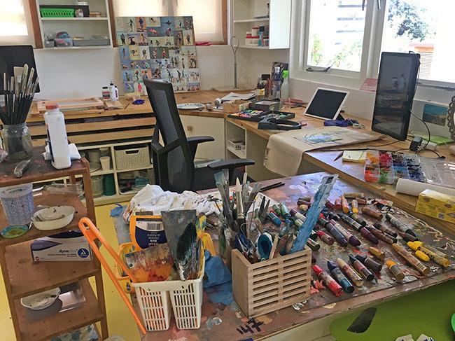 Studio Bianca Berends