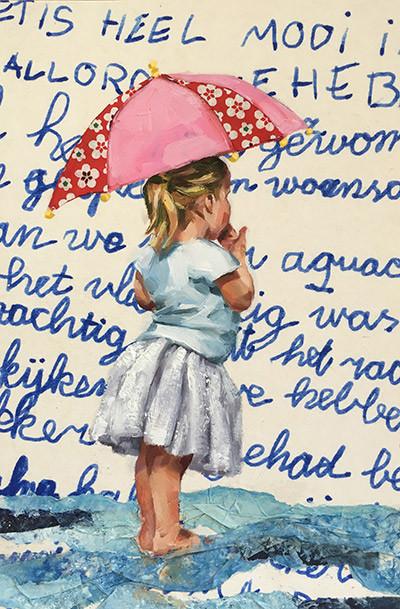 Bianca Berends' Artist Blog