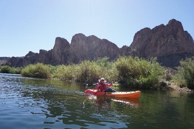 Southwest Art Gallery Tucson   Saguaro Lake Ranch 11