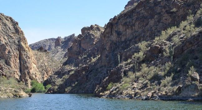 Southwest Art Gallery Tucson   Saguaro Lake Ranch 16