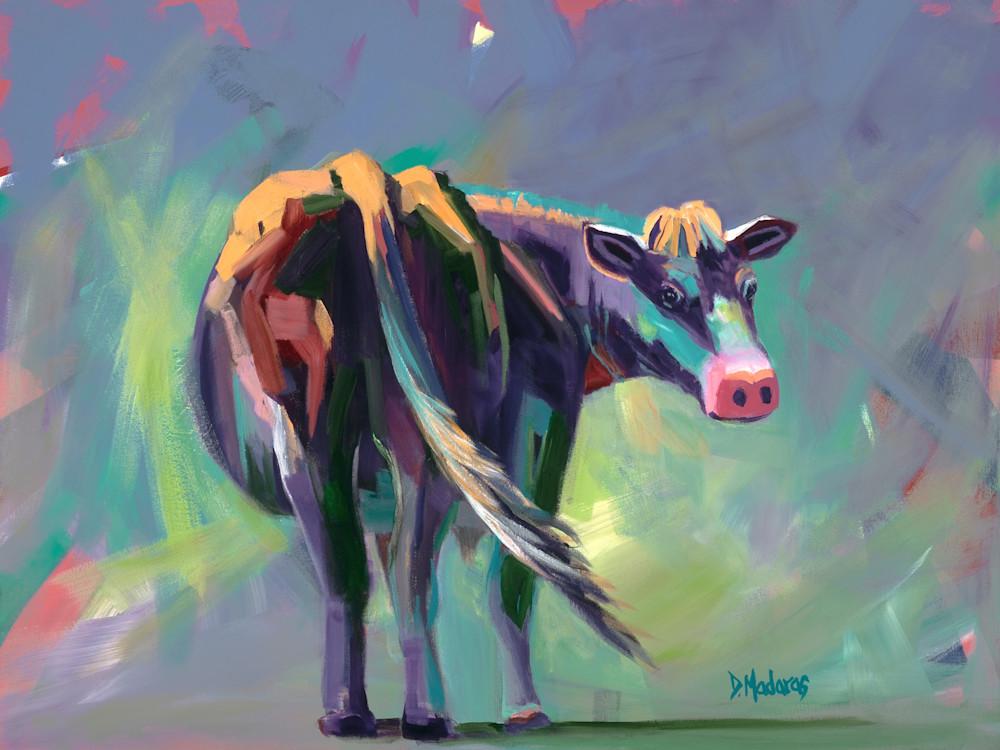 Bessie | Southwest Art Gallery Tuson | Diana Madaras
