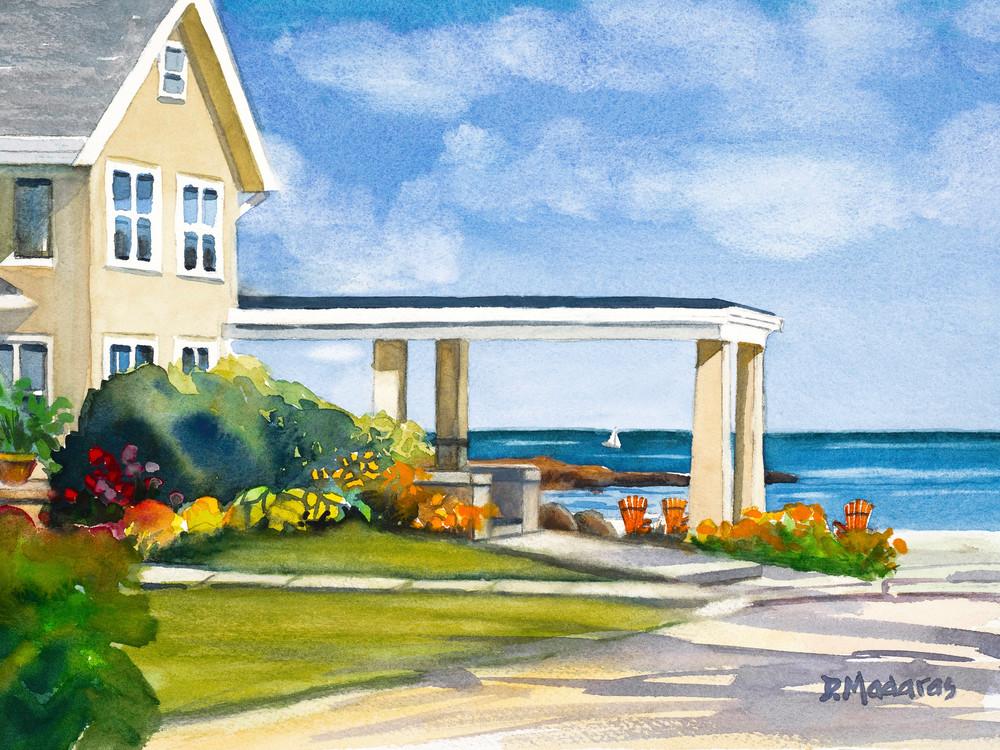 Vacation House | Southwest Art Gallery Tuson | Diana Madaras