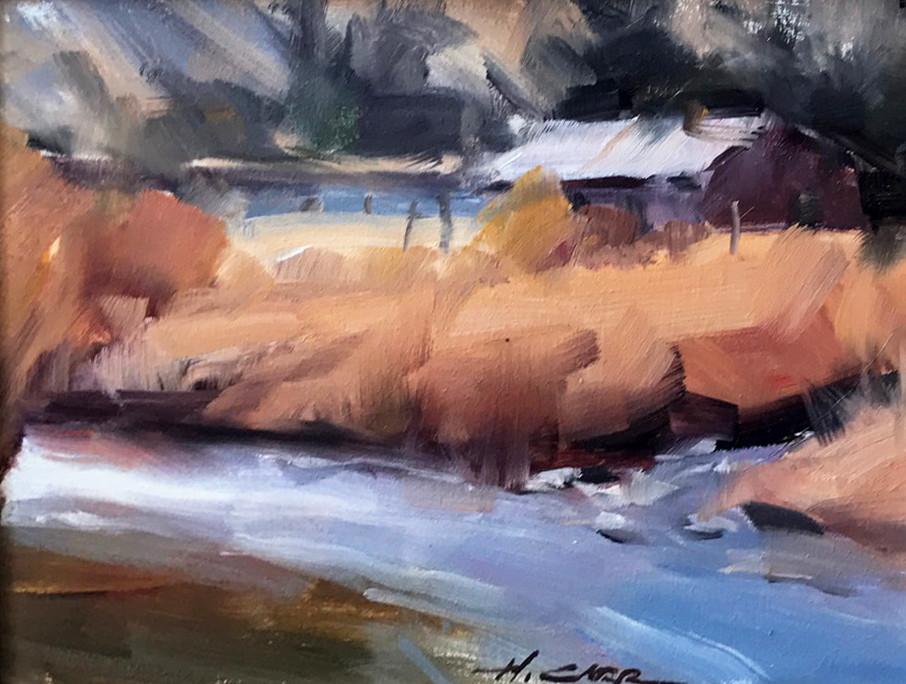 Vacation Hideaway | Southwest Art Gallery Tuson | Howard Carr
