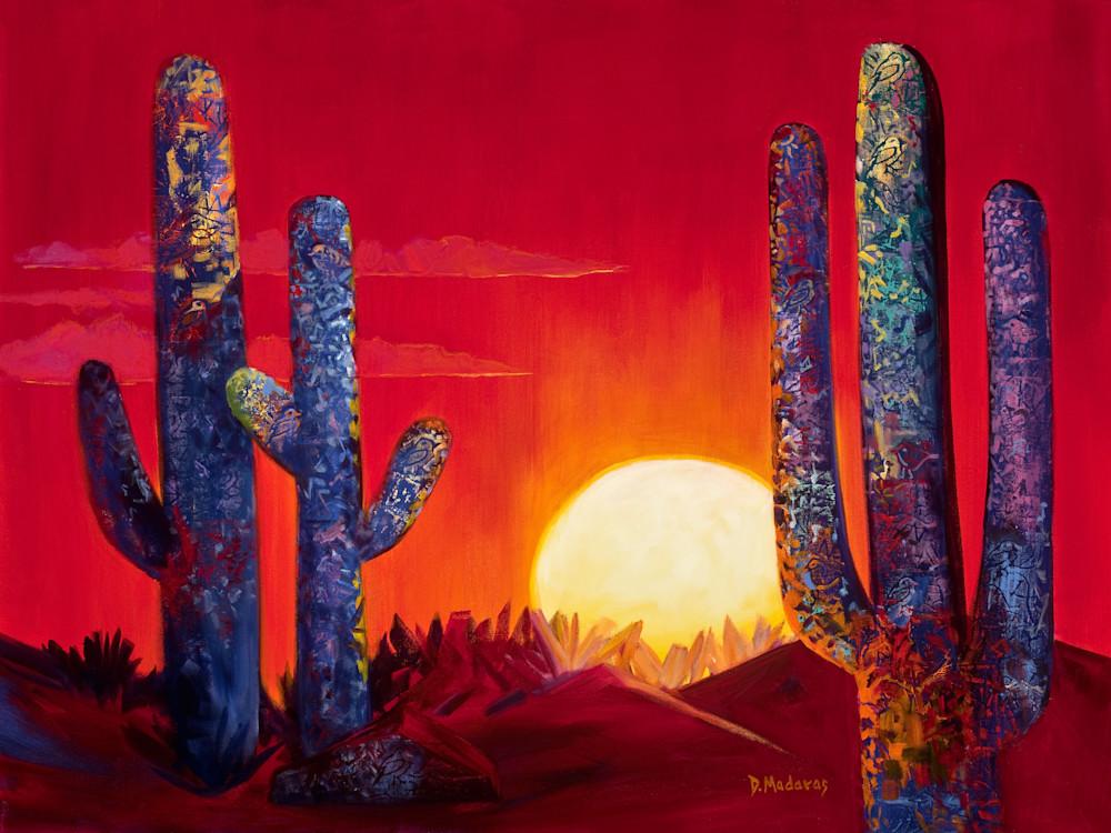 John Nieto | Alpha Male Wolf | Southwest Art | Tucson Art Gallery