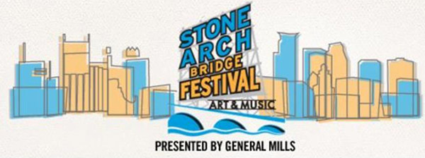 Event: Stone Arch Bridge Fest