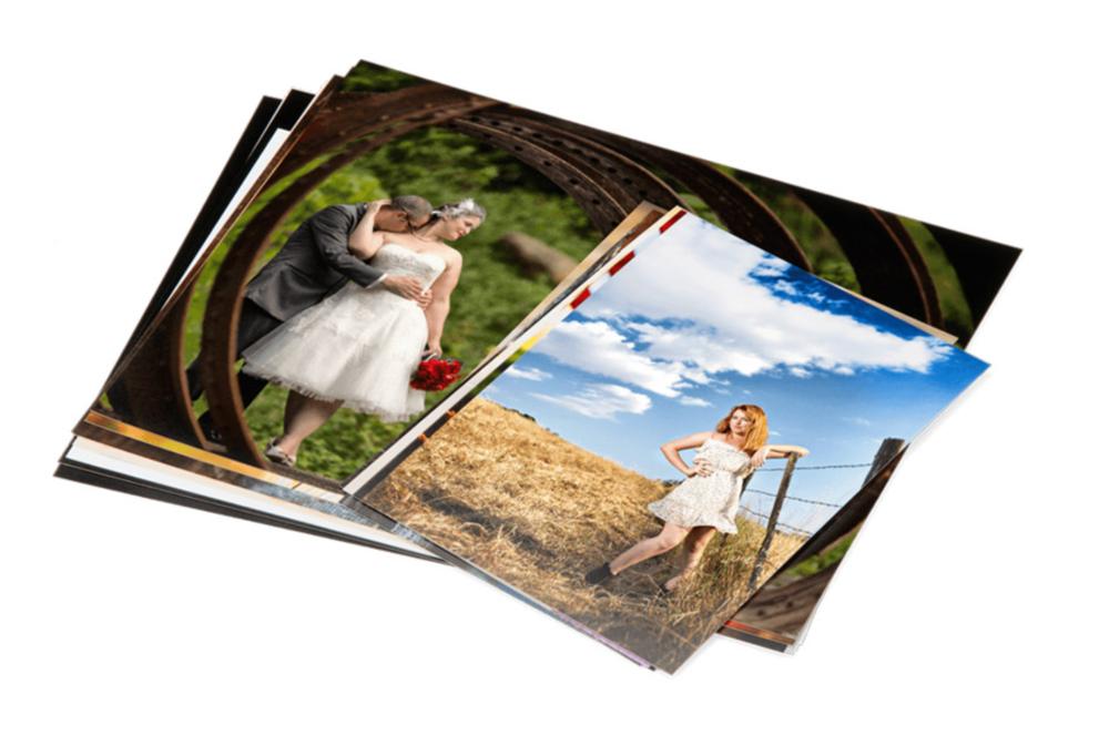 Photographic Print Paper