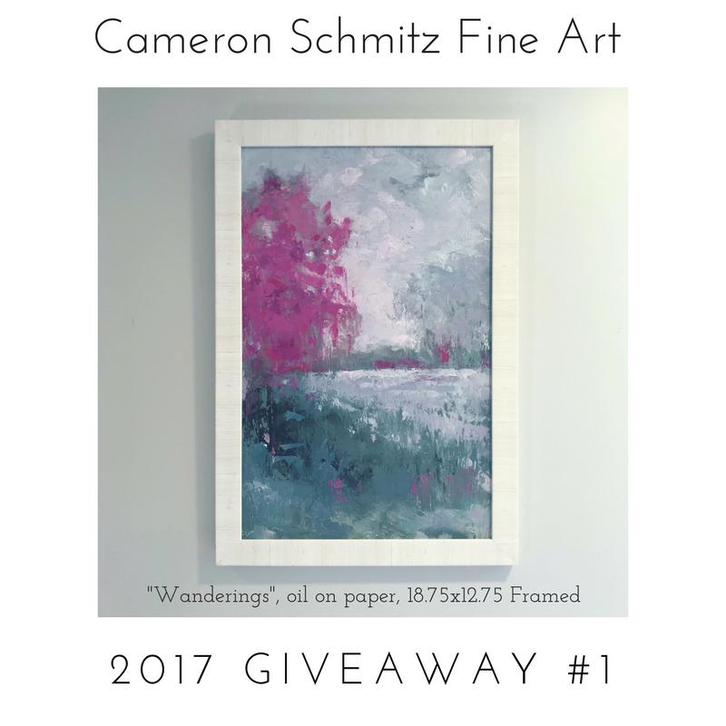 Cameron Schmitz Fine Art