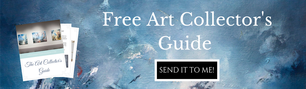 The free Art Collector's Guide.