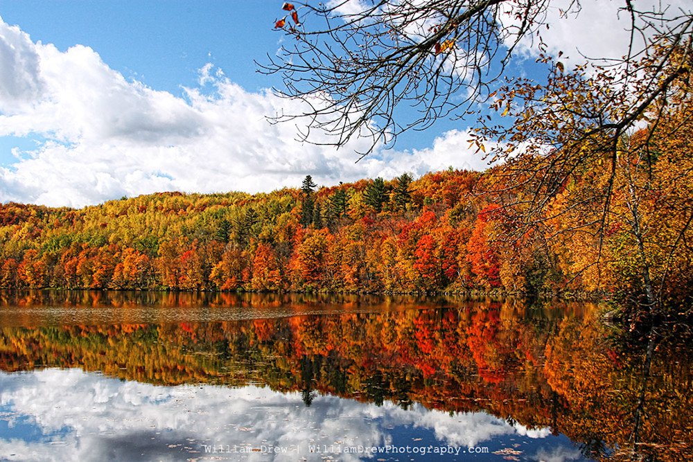 Fall Images - Best Fall Photos | William Drew Photography