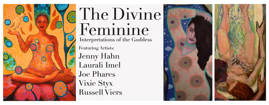 The Divine Feminine: Interpretations of the Goddess