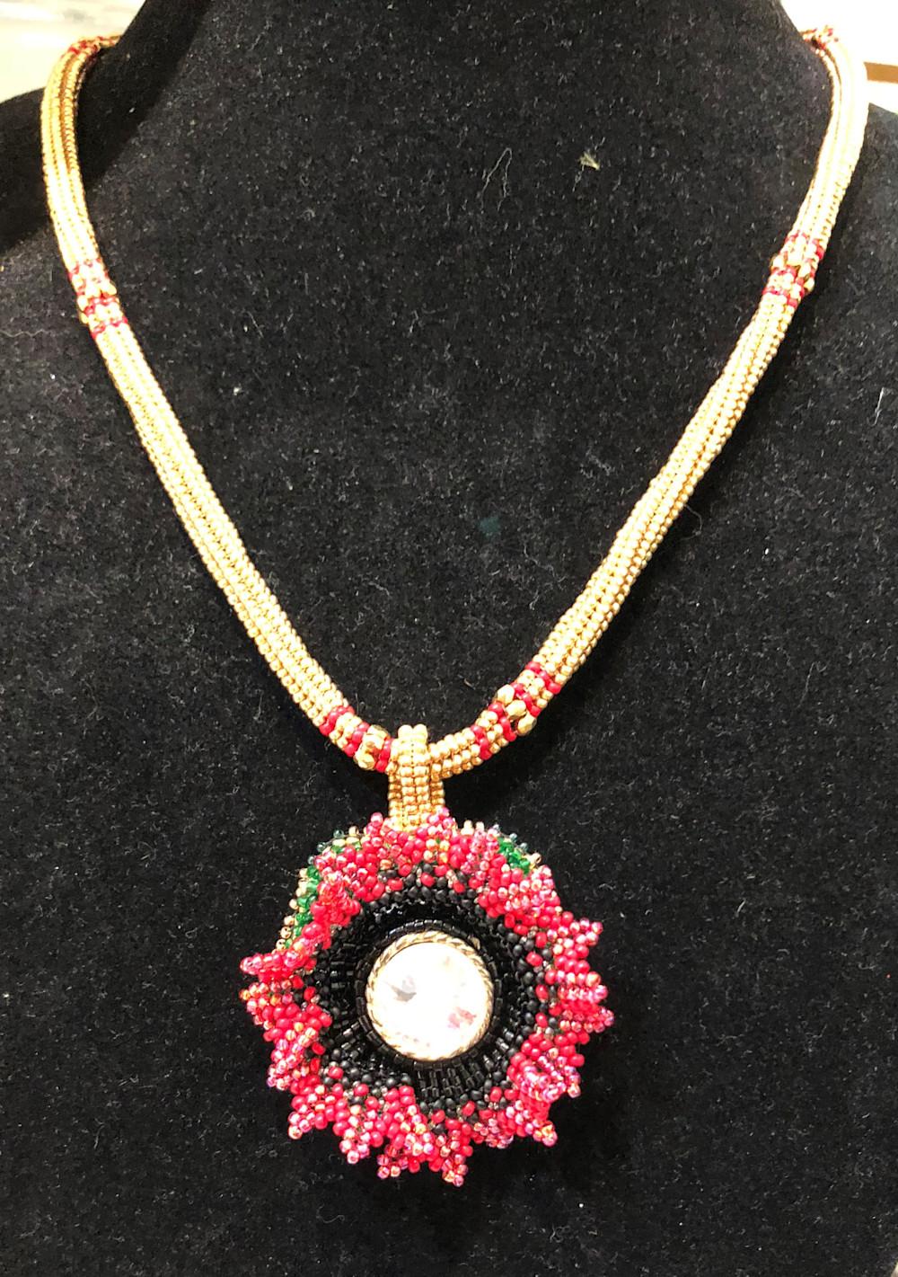 Kate costello beaded jewelry