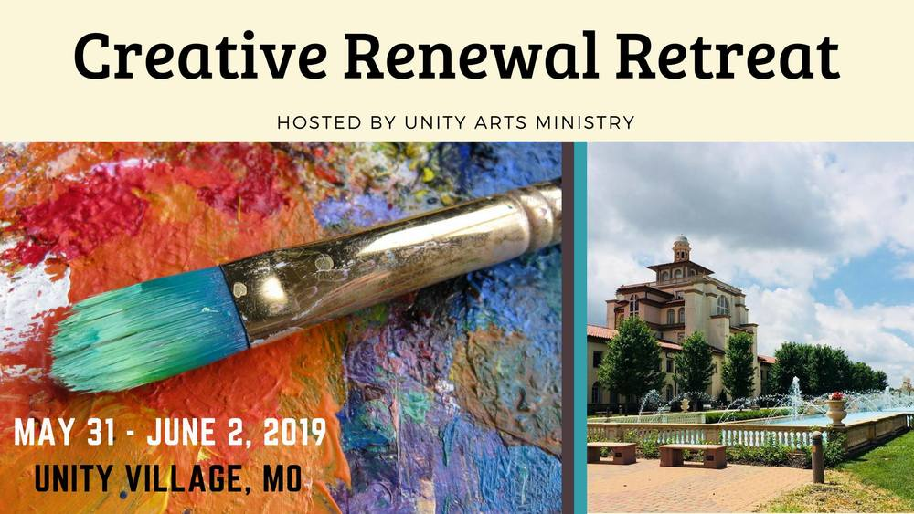 Creative Renewal Retreat at Unity Village