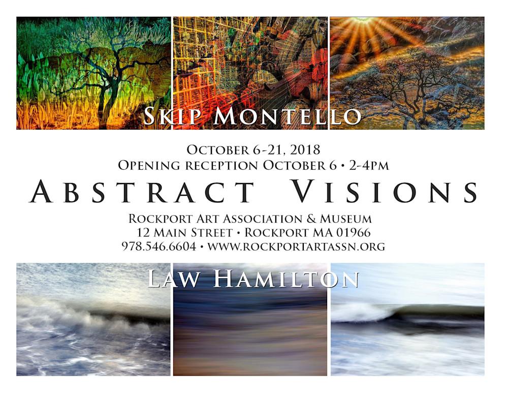 Abstract Visions