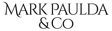 Mark Paulda Logo