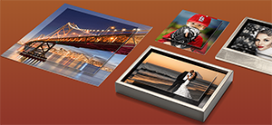 Double Metal Prints to liven up your office walls.