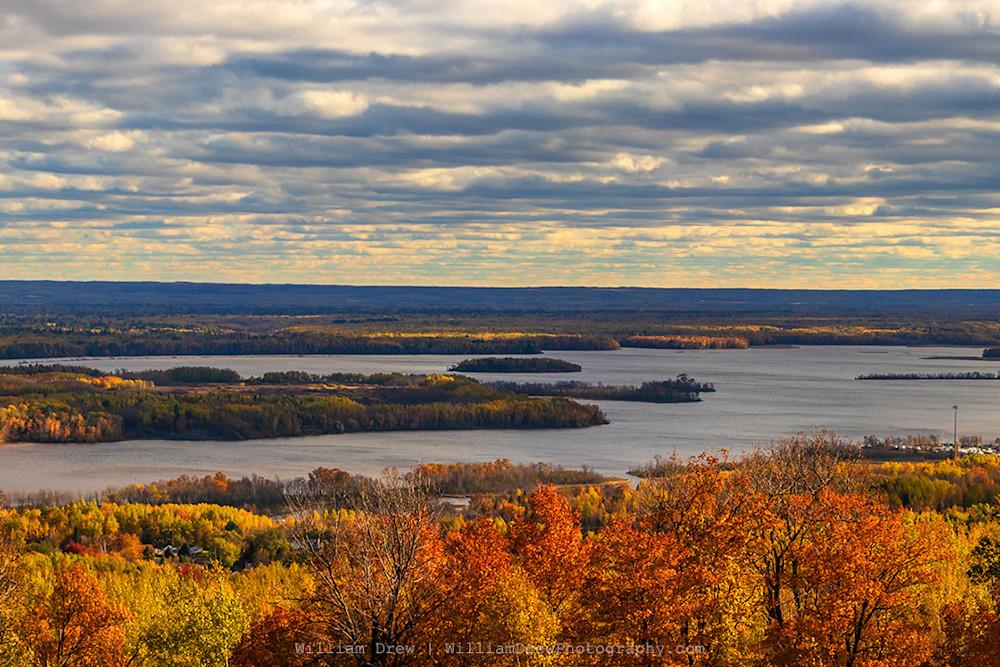 Superior Municipal Forrest - Fall Images | William Drew