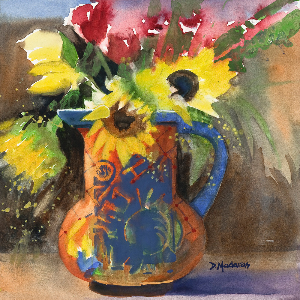 Southwest Art | John Nieto | Tucson Art Gallery