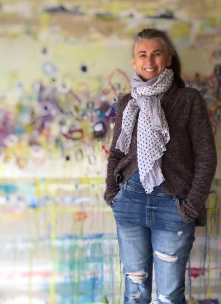 Darlene Watson Canadian Artist