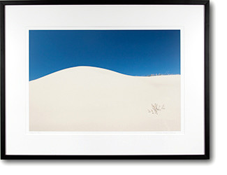 Framed Print on Paper
