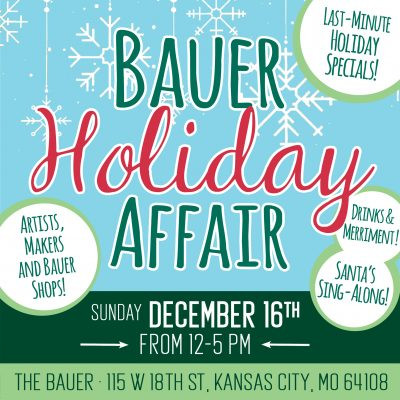 Bauer Holiday Affair