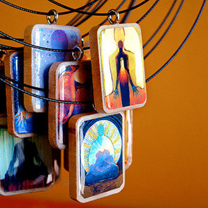Art Pendants
