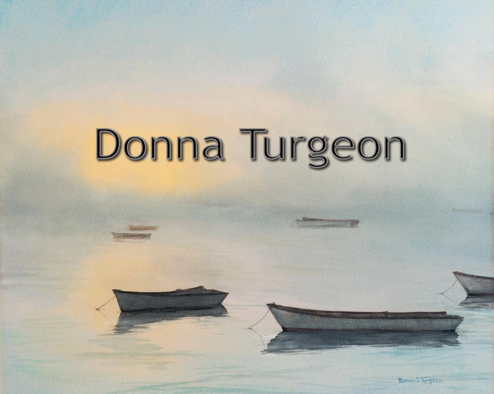 donna turgeon artist