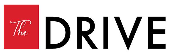 The Drive Magazine Logo