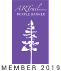 Members of Artrail Muskoka