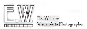 ed williams visual arts photography