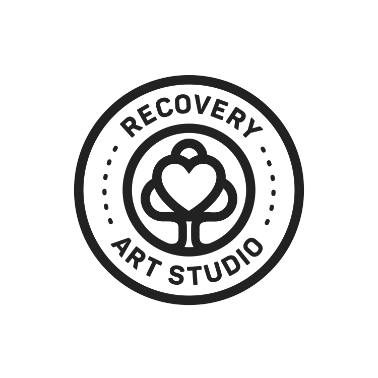 Robin M. Gilliam - Recovery Art Studio