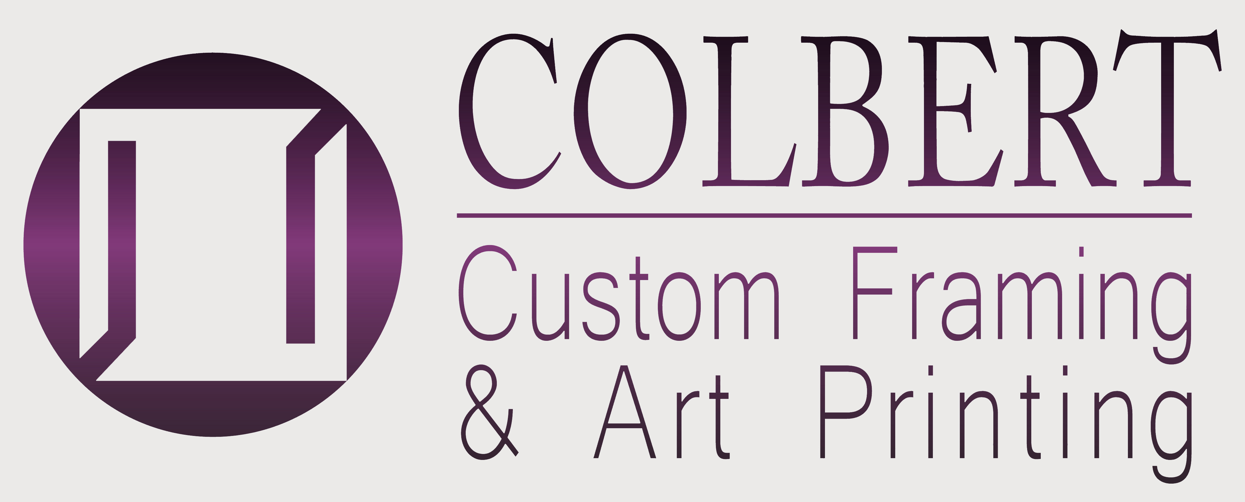 Colbert Custom Framing & Art Printing