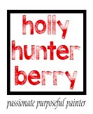 Holly Hunter Berry