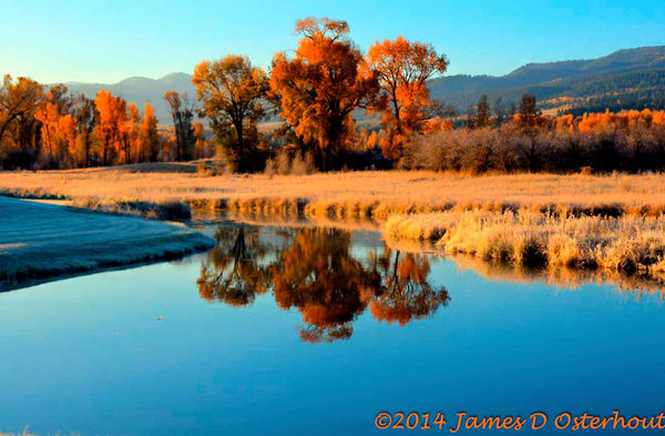 Gary's Pond.Jpg Photography Art | Swan Valley Photo
