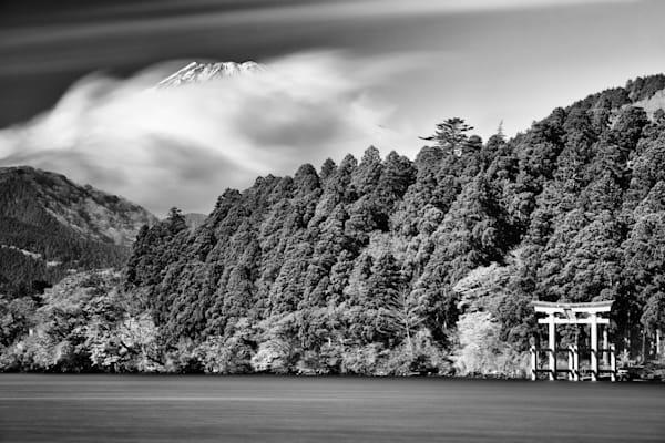 A Hint of Fuji