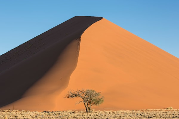 Namibian Dune (Akafuji)