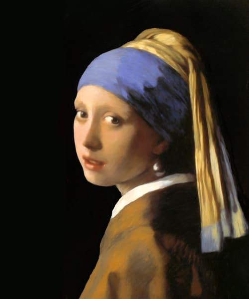 Famous art prints on canvas for sale online.