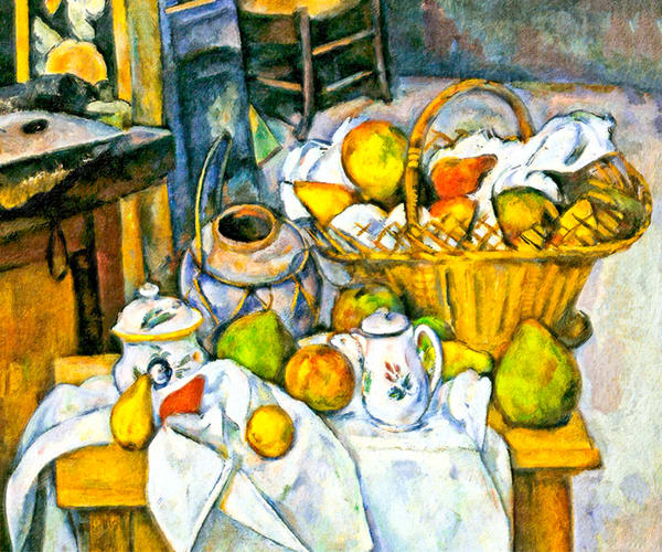 Impressionist Still Life Art For Sale.