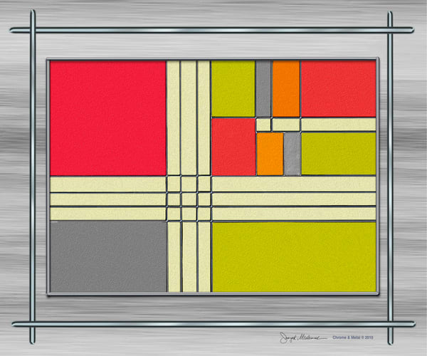 Abstract Wall Art - The Gallery Wrap Store