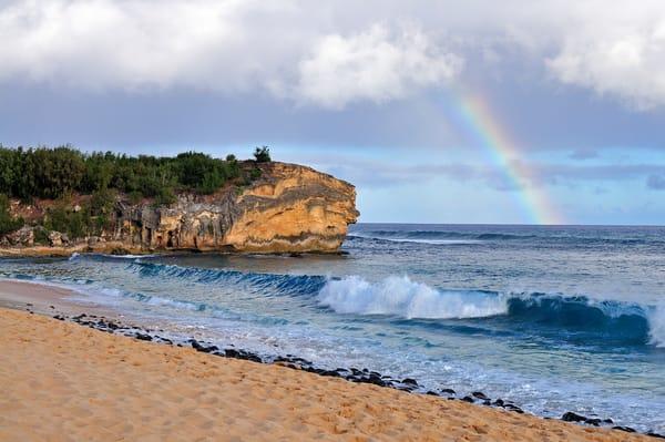 Kauai South Side