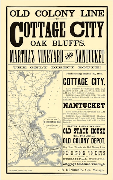 Cottage City 1886