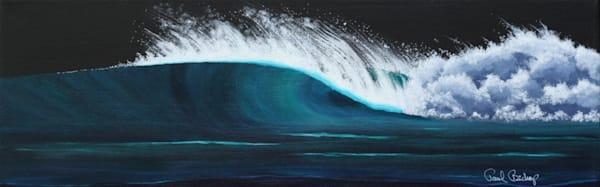 Paul Bishop Art - Bali Nights
