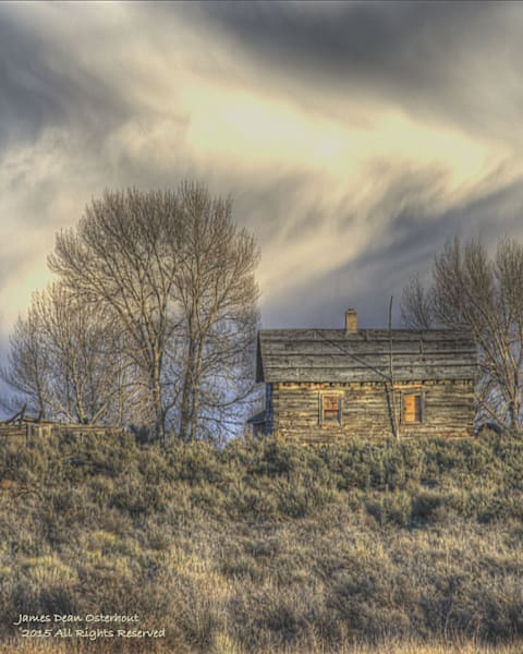 Old Homested Photography Art | Swan Valley Photo