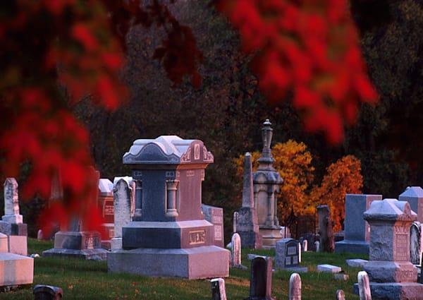 Cemetery .pl