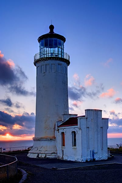 Lighthouses .tw