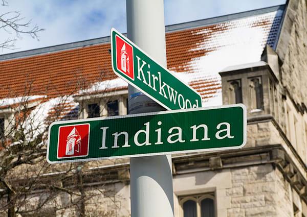 Indiana University Prints : gallery406