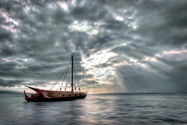 Hawaii Photography | Kumu's Final Voyage by Randy J Braun